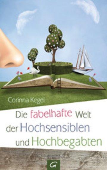 eBook Die fabelhafte Welt der Hochsensiblen und Hochbegabten Cover