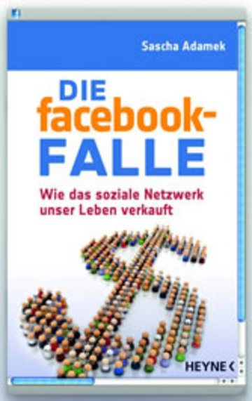 eBook Die facebook-Falle Cover