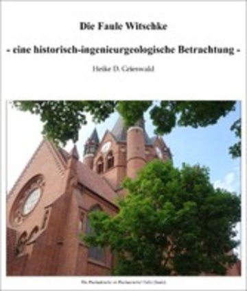 eBook Die Faule Witschke Cover
