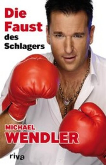 eBook Die Faust des Schlagers Cover