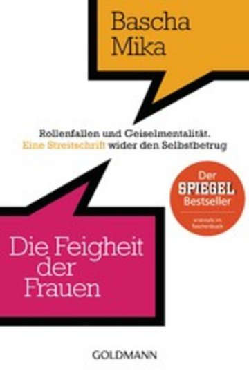 eBook Die Feigheit der Frauen Cover