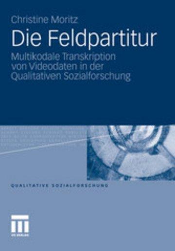 eBook Die Feldpartitur Cover