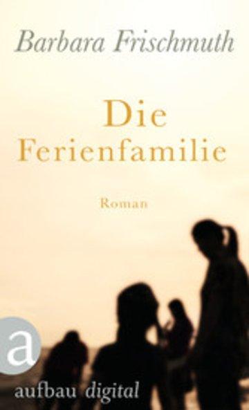 eBook Die Ferienfamilie Cover