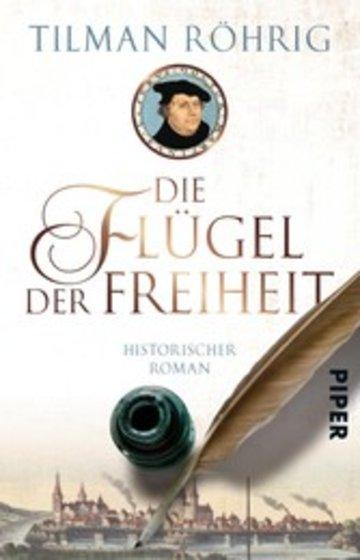 eBook Die Flügel der Freiheit Cover