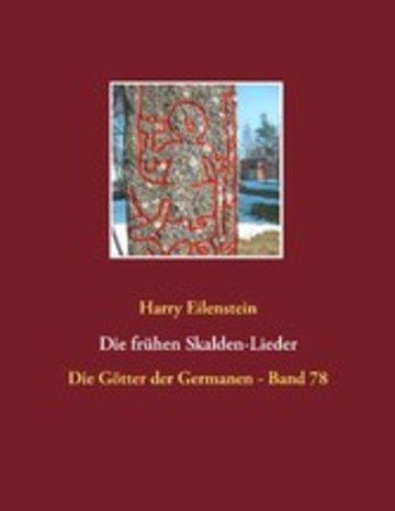 eBook Die frühen Skalden-Lieder Cover