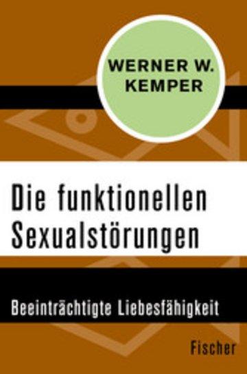 eBook Die funktionellen Sexualstörungen Cover