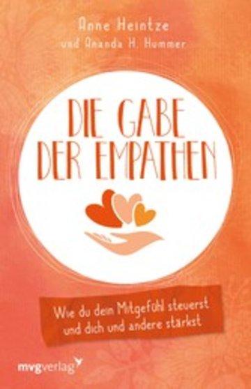 eBook Die Gabe der Empathen Cover