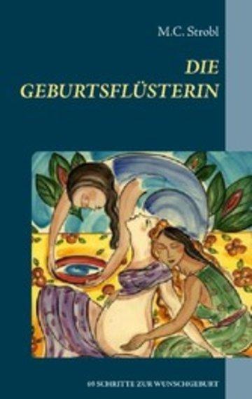 eBook Die Geburtsflüsterin Cover