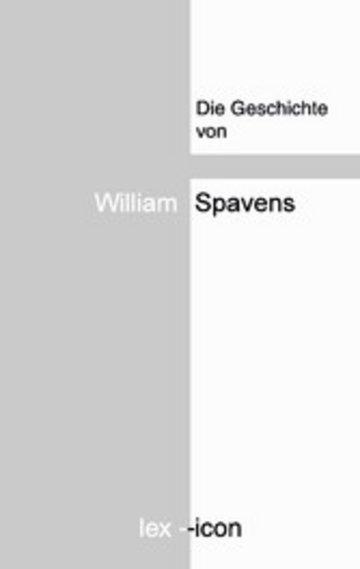 eBook Die Geschichte von William Spavens Cover