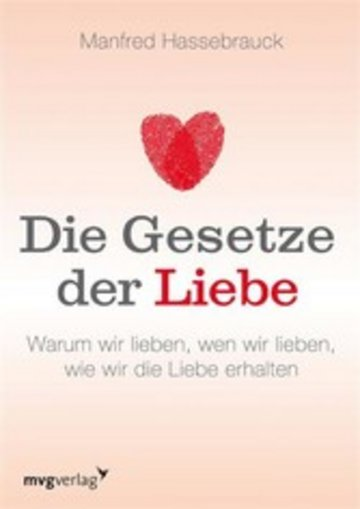 eBook Die Gesetze der Liebe Cover