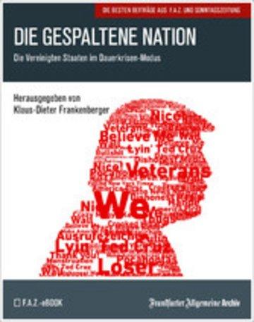 eBook Die gespaltene Nation Cover