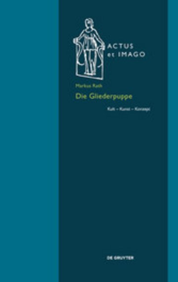 eBook Die Gliederpuppe Cover