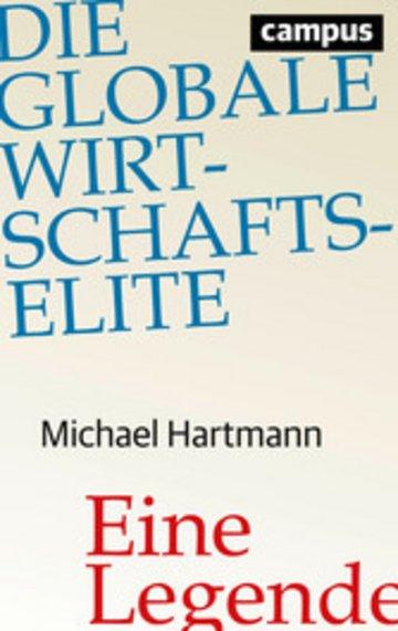 eBook Die globale Wirtschaftselite Cover
