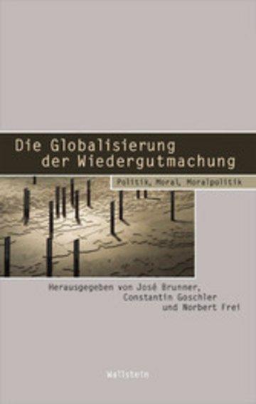 eBook Die Globalisierung der Wiedergutmachung Cover