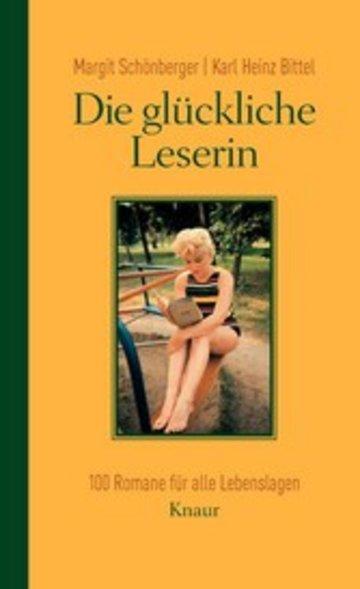 eBook Die glückliche Leserin Cover