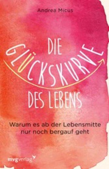 eBook Die Glückskurve des Lebens Cover