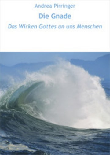 eBook Die Gnade Cover