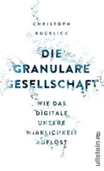eBook Die granulare Gesellschaft Cover