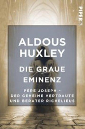 eBook Die Graue Eminenz Cover