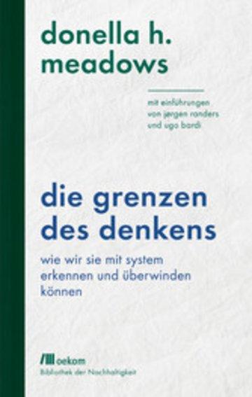 eBook Die Grenzen des Denkens Cover