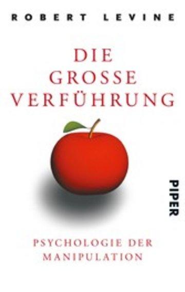 eBook Die große Verführung Cover