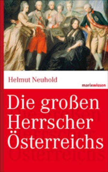 eBook Die großen Herrscher Österreichs Cover