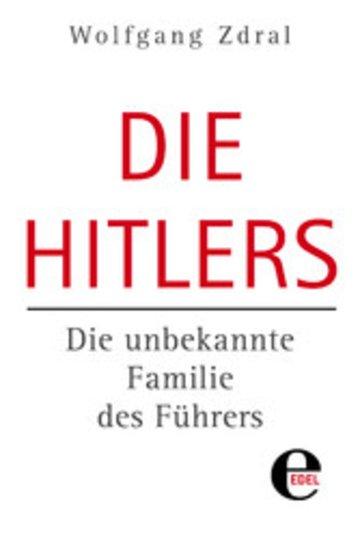 eBook Die Hitlers Cover
