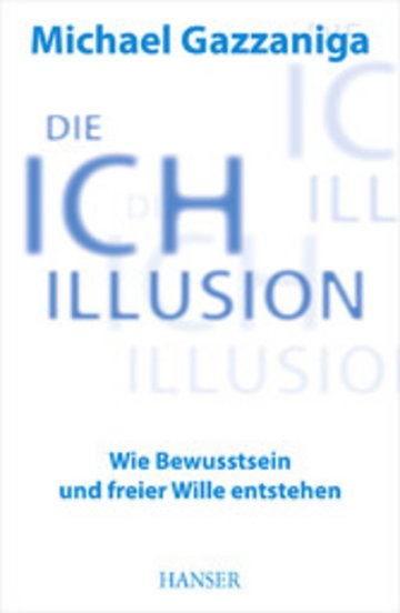eBook Die Ich-Illusion Cover
