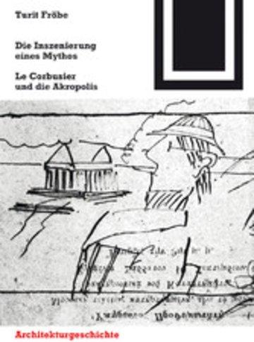 eBook Die Inszenierung eines Mythos Cover