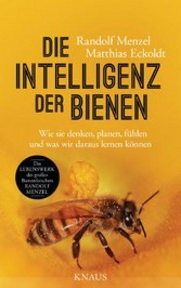 eBook Die Intelligenz der Bienen Cover