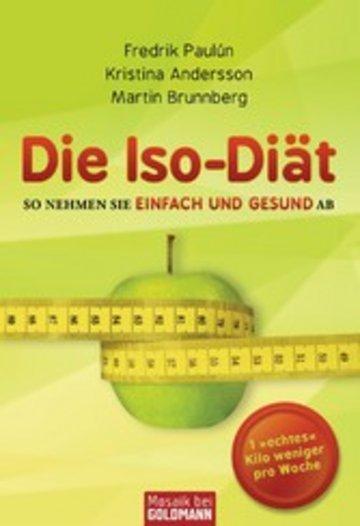 eBook Die Iso-Diät Cover