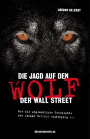 eBook Die Jagd auf den Wolf der Wall Street Cover