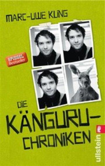 eBook Die Känguru-Chroniken Cover