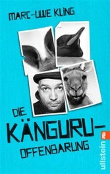eBook Die Känguru-Offenbarung Cover
