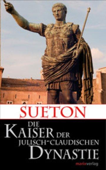 eBook Die Kaiser der Julisch-Claudischen Dynastie Cover
