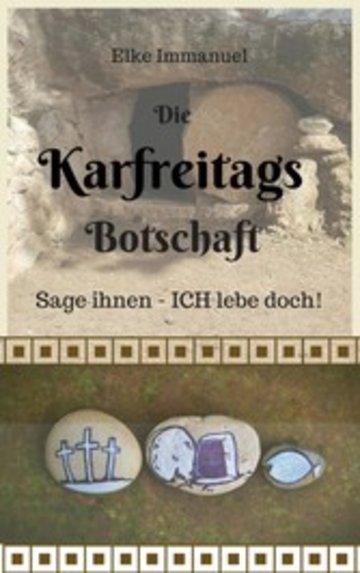 eBook Die Karfreitagsbotschaft Cover