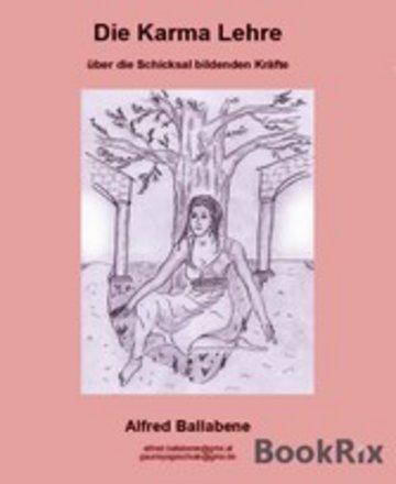 eBook Die Karma Lehre Cover
