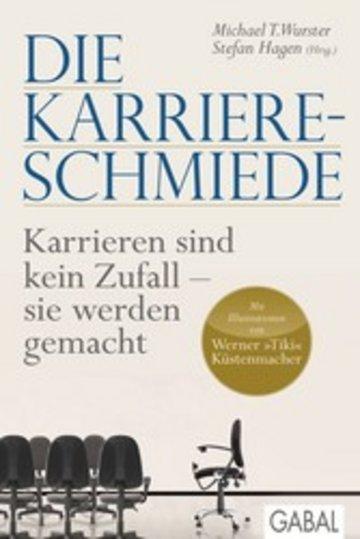 eBook Die Karriere-Schmiede Cover