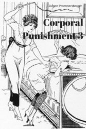 eBook Die körperliche Züchtigung 3 / Corporal Punishment 3 Cover