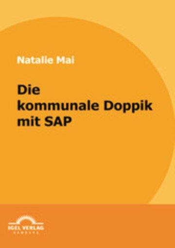 eBook Die kommunale Doppik mit SAP Cover