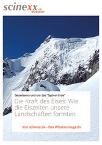 eBook Die Kraft des Eises Cover