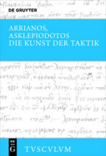 eBook Die Kunst der Taktik Cover