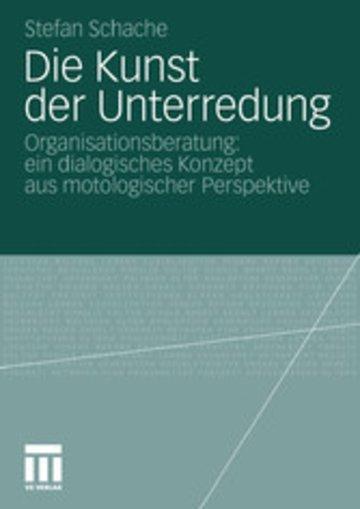 eBook Die Kunst der Unterredung Cover