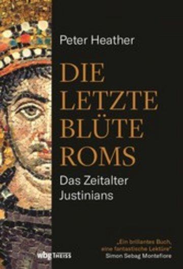eBook Die letzte Blüte Roms Cover