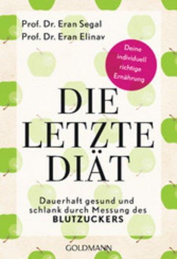 eBook Die letzte Diät Cover