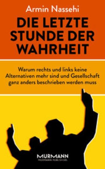 eBook Die letzte Stunde der Wahrheit Cover