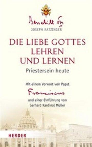 eBook Die Liebe Gottes lehren und lernen Cover