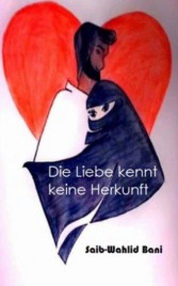 eBook Die Liebe kennt keine Herkunft Cover