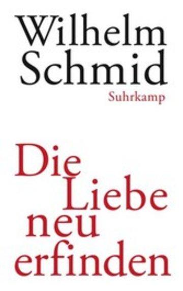 eBook Die Liebe neu erfinden Cover
