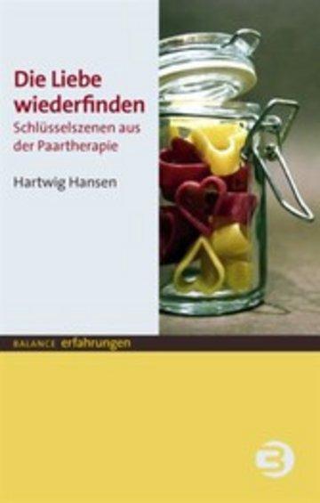 eBook Die Liebe wiederfinden Cover